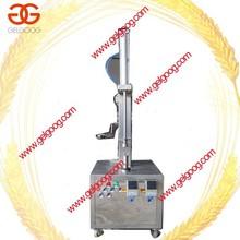 Pumpkin Peeling Machine/Electric Automatic Pumpkin Skin Peeling Machine