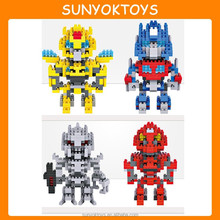 Hot Sale Educational Toys Nano Block In China