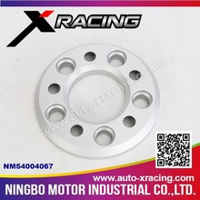 XRACING NM54004067 Car Aluminum wheel spacer & adapter
