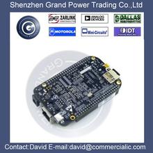 BeagleBone Black 1GHz ARM Cortex-A8 512MB DDR3 4GB 8bit eMMC BB Black AM3358 Development Board Kit Rev.C from Embest Element14