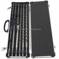 Aluminum Storage Case with Thin Foam Lining