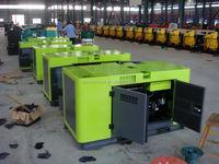 China Yangdong Engine Generator Prices in Pakistan