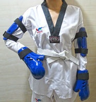 B Hand Guards / Sport wearing/ Taekwondo B Hand Guards