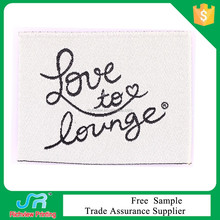 embroidered motorcycle woven patches wholesale