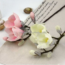 wholesale Magnolia flower for home decoration