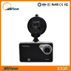 Smallest hd camera,branded black&golden colors camera car,hd car video recorder