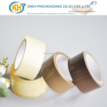 export to Germany acrylic low noise packing tape