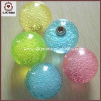 Factoy Pirce Large Decorative Acrylic Glass Balls, Clear Acrylic Ball