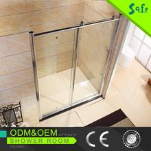 High quality New design screen shower enclosure with CE certificate DD121A