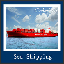 Reliable and Professional ocean carriage from China to Panama city