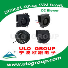 Alibaba China Best Sell Air Condition Dc Blower Manufacturer & Supplier - ULO Group