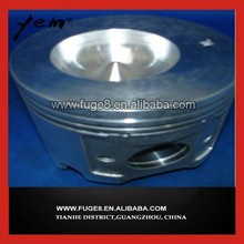 4TNE94E 4D94E piston kit 94mm with 4 cylinders swept volume 3053ccm piston OEM NO.129900-22080 comp 59.8 pin30*72.5 used for YA