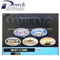 Gaminator juego de casino 5 en 1 (V 2)