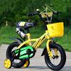 Best-selling kid bike with tranining wheel in chopper style/ Cheap mini chopper bike for kids