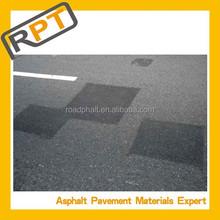 new product Permanent Pavement Repair Material