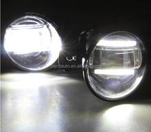 DLAND TOP QUALITY SPECIAL HIGH POWER LED DUAL OPTICAL FOG LAMP LIGHT,HIGH BRIGHTNESS, FOR NISSAN LIVINA MA CHI TEANA SUNNY