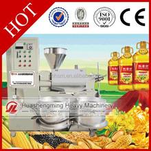 Complete Peanut Oil Production Line Oil Press Machine