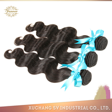 8''-30'' Inch Abundant Stock Grade 7A Can Be Dyed Virgin Human Hair