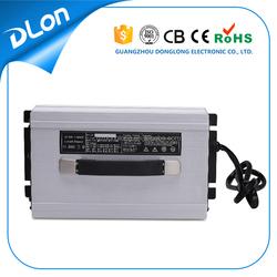 Battery Charger for 12v 48v 60v 150ah Electric Car Battery Pack