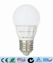 Good quality hidden camera dimmable led candle light bulb