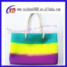 toptan şeker çanta silikon plaj çantası bayan çanta