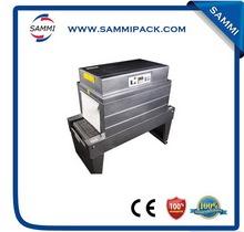 Designer new coming pe film shrink packaging machine
