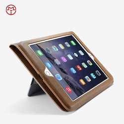 CaseMe Brand armband Case For iPad Air 2, For iPad 6 Case with stand style