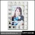 Espejo marco y marco mágico de la foto y atractivo divertido de fotos frame1212.001 - 46