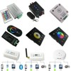 Wifi Wireless RGB LED Strip Controller for iOS iPhone iPad Android Smartphone Tablet led single color dimmer