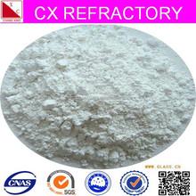 China pyrophyllite kaolin