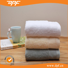 100% cotton che bella towels from china supplier