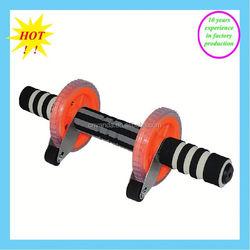 effective ab roller gym fitness equipment exerciser equipment for sale