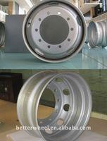 truck wheels big wheel truck 24.5x9.00
