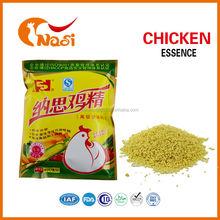 Nasi pollo Bouillon esencia de pollo seca en polvo