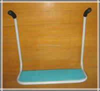 Garden tool foldable garden kneeler/folding garden stool