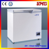 Chest Freezer with covers, -25 Centigrade/-40 Centigrade/-86 Centigrade