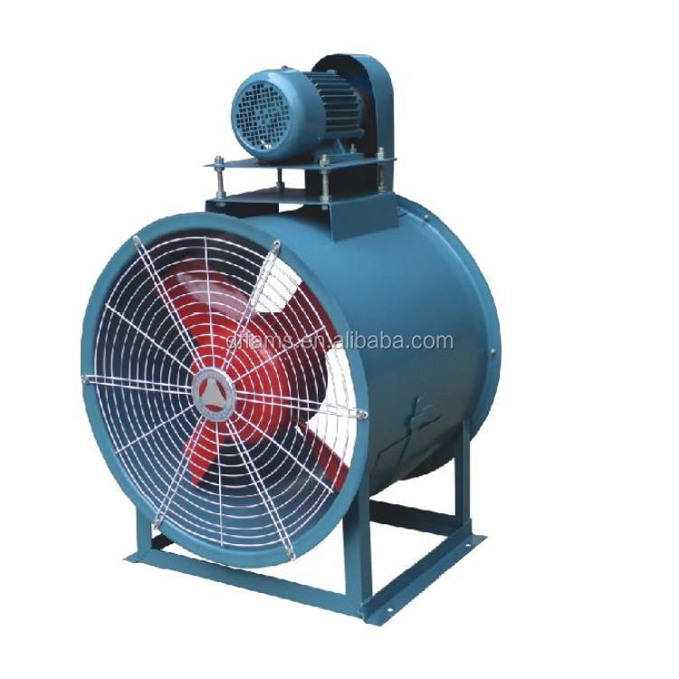 Low Pressure Blower : T c axial flow fan low pressure fans blower
