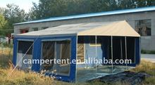 outdoor camping truck tent