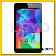 Cube TALK8X / U27GT-C8 8 inch IPS Screen Android 4.4.4 Tablet PC, MTK8392 Octa-core 1.5GHz, RAM:1G ROM:8G, Support 3G Call / WiF