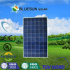 Hot sale good quality multicrystalline silicon 250w solar cells solar panel for Europe market