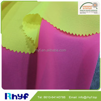 Eco-friendly 100 polyester lining fabric for men's wear