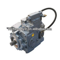 daikin 20 series pv21, pv22, pv23 sauer sundstrand pump