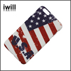 Hot sell 2014 new products american flag phone case for apple Iphone6