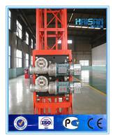 1 ton Construction hoist elevator