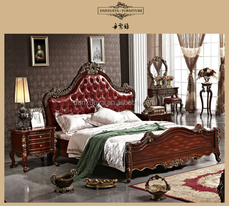 New Model Bedroom Furniture Fashion Leather Bed Buy White Leather Bed Weddi