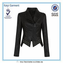 2015 china wholesale clothing slim fit coat autumn jacket blazer women