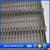 China Factory Stainless Steel Conveyor Belt With 650mm Width