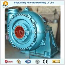 18 inch dredge pump