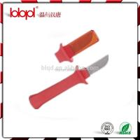 PPR/PE/PVC pipe cutter/cutting tools,hose cutter tools,knife