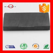 big block high performance ferrite magnet in China